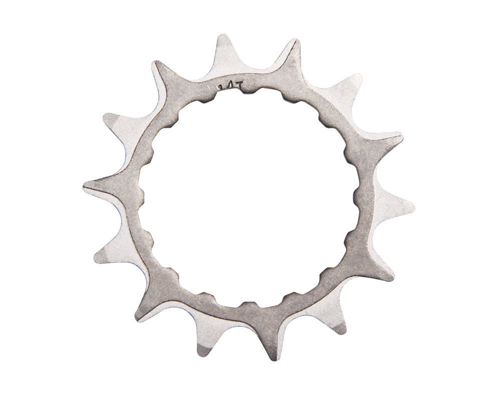 Bosch chainring Narrow wide offset 3mm