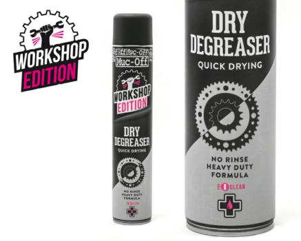 "Degraissant  ""Dry De-Greaser"" Atelier 750ml"