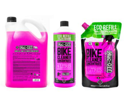 "Muc Off ""Bike Cleaner Concentrate"""