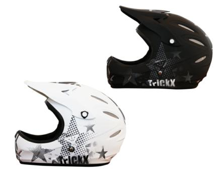 """Full Star"" Casque"